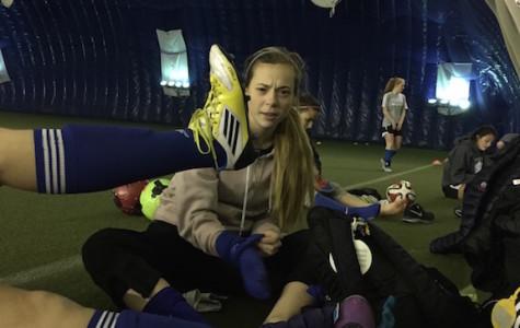 Competitive Soccer in Alaska