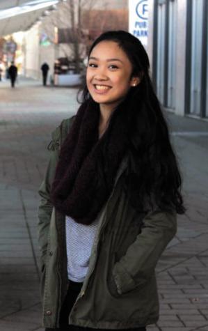 Photo of Maya Saelee