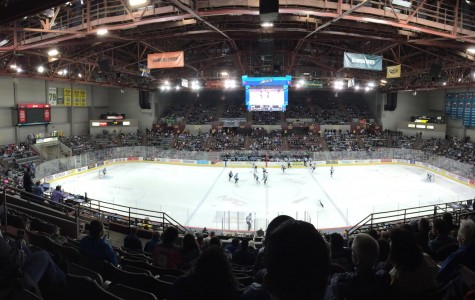 January 22nd Aces Game