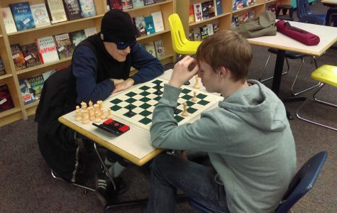 Title Wave Chess Club