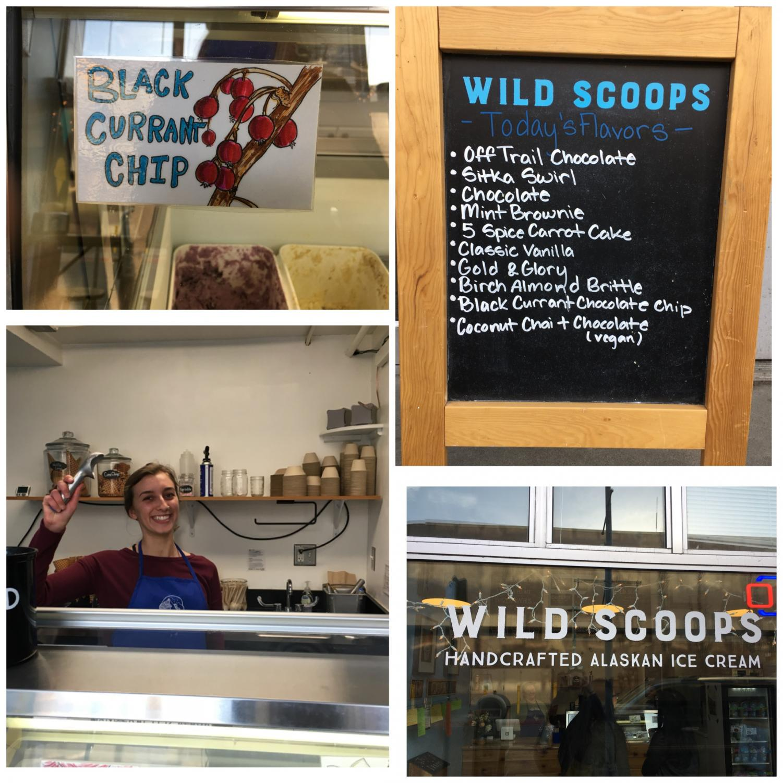 Wild Scoops