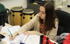 Finding the Balance Between School & Work