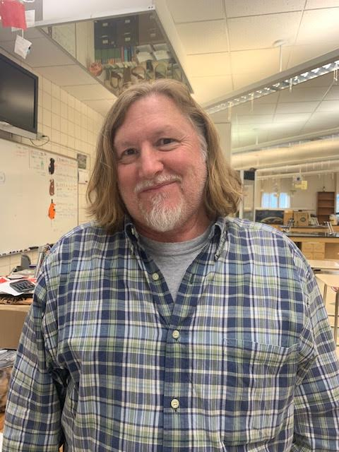 """Since The Fall Of '90"": Mr. Goudreau's 30-Year Career At West High"